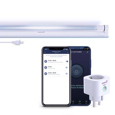 UV lámpa készlet UV Lightsaber