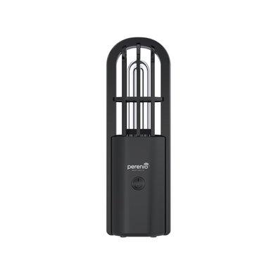 Hordozható UV lámpa UV Mini Indigo, fekete